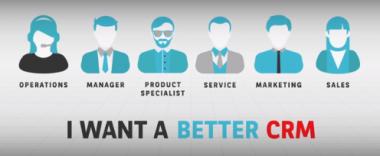SugarCRM решава предизвикателствата, пред които са изправени хората в сферата на услугите и търговията