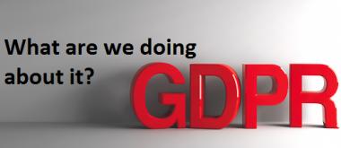 GDPR и SugarCRM 8 – или как Sugar 8 ви помага да приведете в съответствие с GDPR процесите си.